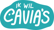 Ik wil cavia's Logo